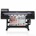 Mimaki高性能喷刻一体机 打印兼切割CJV150-107操作简单 色彩鲜艳 7
