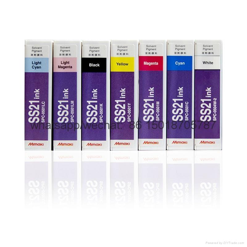Mimaki高性能噴刻一體機 打印兼切割CJV150-107操作簡單 色彩鮮艷 4