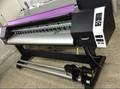 1.8米高效率双五代喷头热升华打印机 数码印刷机 高品质写真机 6