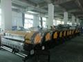 1.8米高效率双五代喷头热升华打印机 数码印刷机 高品质写真机 8