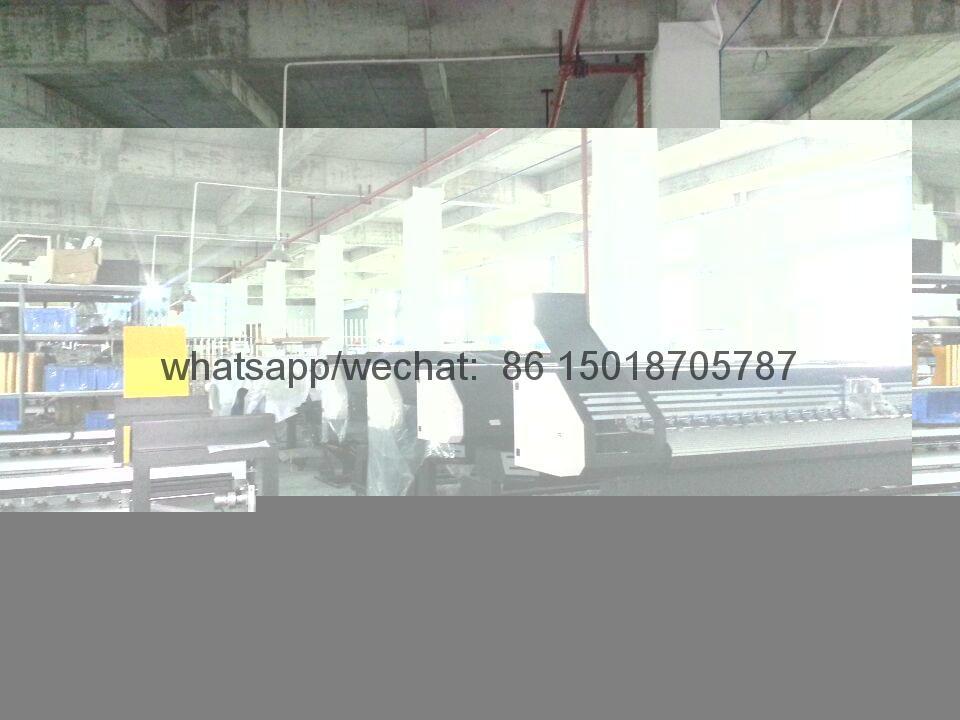高速微压电式写真机 1