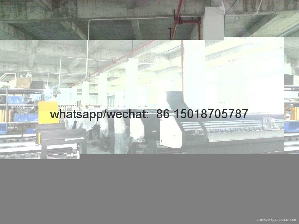 高速微压电式写真机 2
