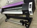 sublimation textile printer with epson 5113 printhead 1440dpi 5