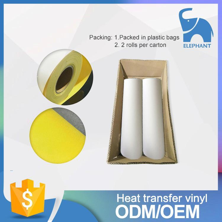 厂家直销 供应植绒转印膜 植绒膜 热转印刻字膜 3