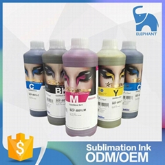 Top quality Korea inktec sublimation ink