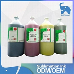 Wholesale J teck J next J-ECO DX5 Sublimation Ink