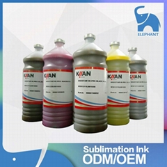 KIIAN Digistar Hi-pro Sublimation ink