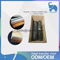 韩国金属色热转印刻字膜 金属刻字膜 镜面金属雕刻热转印膜  烫印膜 3