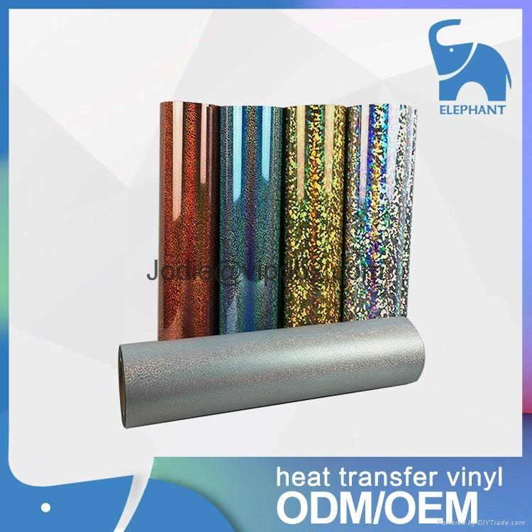picture about Laser Printable Heat Transfer Vinyl titled Korea good quality Laser warmth move vinyl - DBX-laser