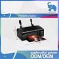 原装正品 StylusPhotoT50 A4EPSON爱普生热转印升华打印机 高质量 2