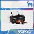 Epson StylusPhotoT50 Sublimation printer A4
