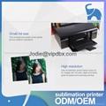 Epson StylusPhotoT50 Sublimation printer A4 3