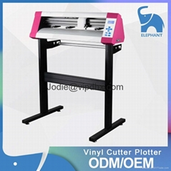 China Vinyl Cutter Plotter Machine