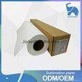 Fast Dry Dye sublimation heat transfer