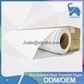 50cmx30m size Eco-solvent heat transfer
