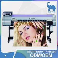 MIMAKI sublimation printer