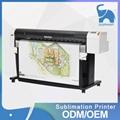 1.2米宽幅热升华打印机 12