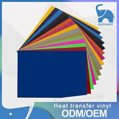 PVC FLEX Heat transfer film/vinyl sheets