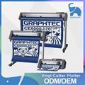 原装正品 日本GRAPHTEC图王CE6000-40刻字机切割机 全智能操作 1