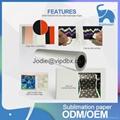 wholesale large format inkjet thermal heat press transfer dye sublimation paper