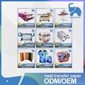 Competitive prices korea quality pu pvc heat transfer vinyl 5
