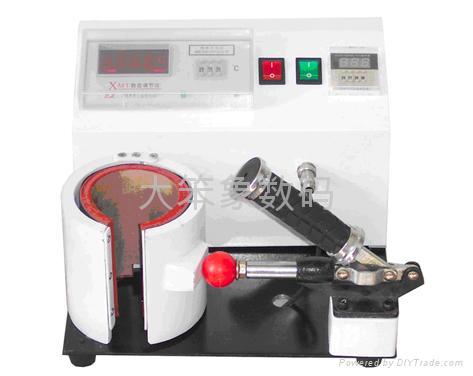烤杯机(第一代) 1
