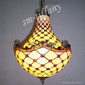 tiffany lamp(Counter- hanging lamp)