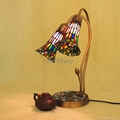 tiffany lamp(table lamp)