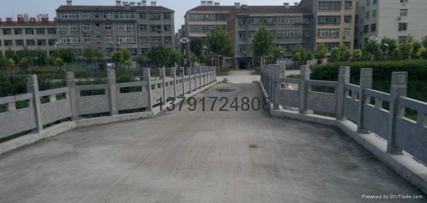 栏杆栏板 1