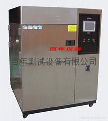 TS型高低温冲击试验箱
