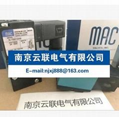 MAC电磁阀N-7557-019