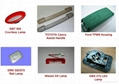 Automative parts mold