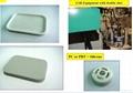 塑胶模具产品双色液态矽胶射出