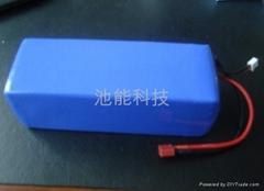 12V-10AH Lithium iron ph