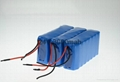电动剪刀锂电池