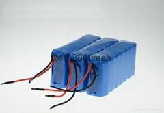 電動剪刀鋰電池