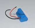 投光燈鋰電池 4