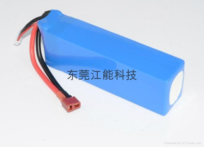 航模飛機動力電池 1