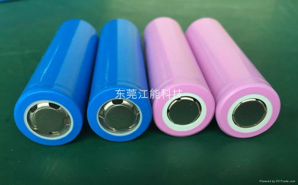 強光手電筒電池 1