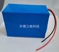 24V-20AH磷酸铁锂电池 1