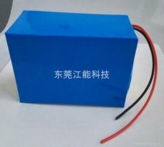 24V-20AH磷酸鐵鋰電池