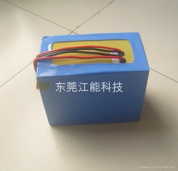 24V-20AH磷酸铁锂电池 2