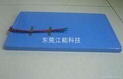 24V-10AH磷酸鐵鋰電池