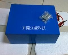 12V-80AH磷酸铁锂电池