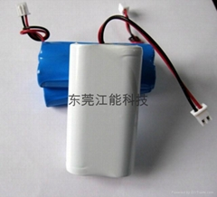 12V-40AH Lithium iron phosphate battery