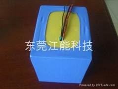 12V-10AH Lithium iron phosphate battery