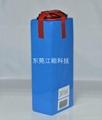 智能吸塵器電池