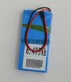 航标灯锂电池