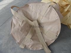 日本吨袋002编织袋