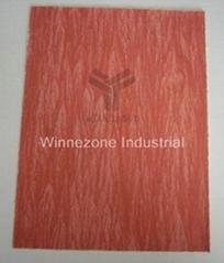 Asbestos rubber jointing sheet(gasket jointing sheet)